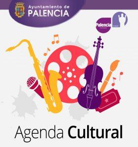 Agenda Cultural Palencia