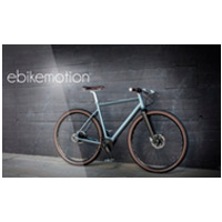 Ebikemotion Techologies SL