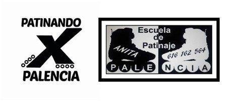 Patinando por Palencia