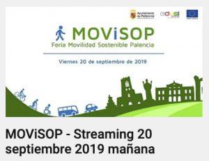 Ponencias Viernes 20 de septiembre de 2019 - Movisop