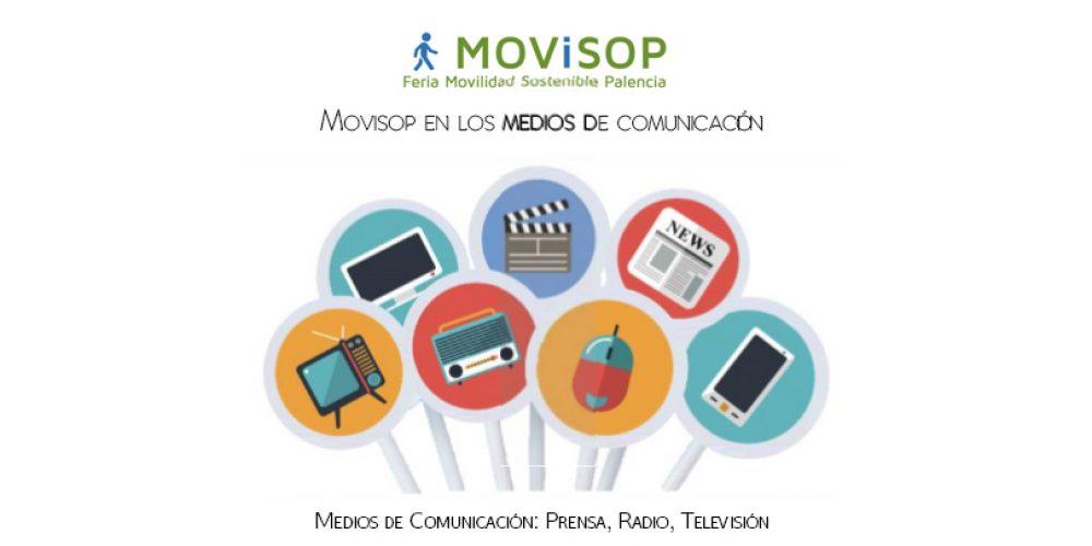 Movisop en los medios de comunicación